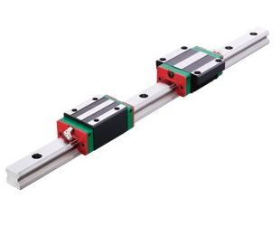 HGH系列-重負荷型滾珠線性滑軌