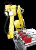 機器人組裝應用